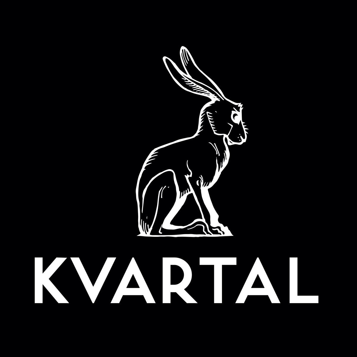 Kvartal - logo